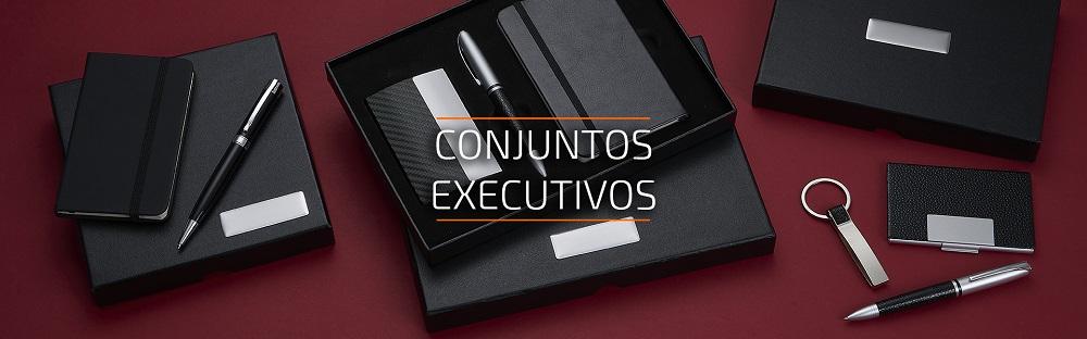 483f76bcac6f8e Kit Executivo Personalizado - Brindes Executivos Personalizados ...